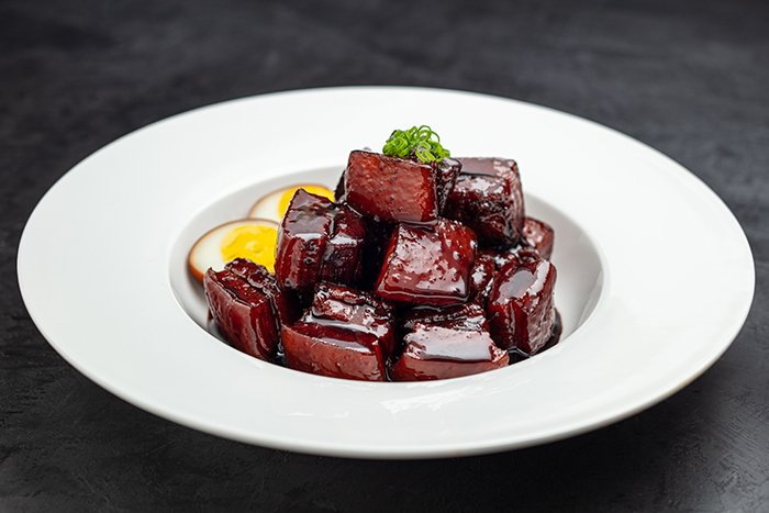 Hong Bao Kitchen: 777 San Manuel Blvd, Highland, CA
