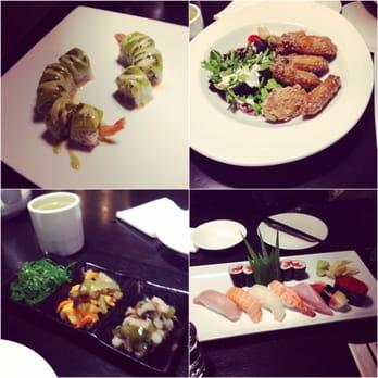 Toku Japanese Restaurant Richmond Bc