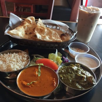 Indian Food In Tracy Ca