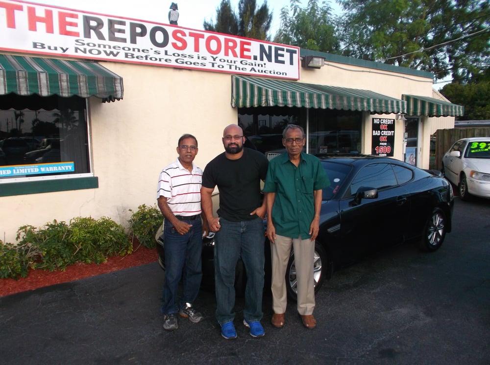 Repo Store West Palm Beach