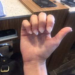 Photo Of Famous Nails Kent Oh United States The Shark Tooth Special