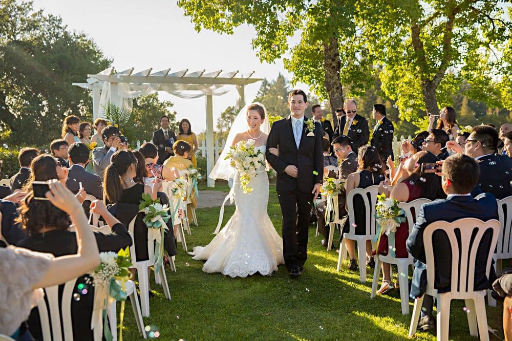 Photo Of Windelhill Photography Scotts Valley Ca United States Byington Winery Wedding