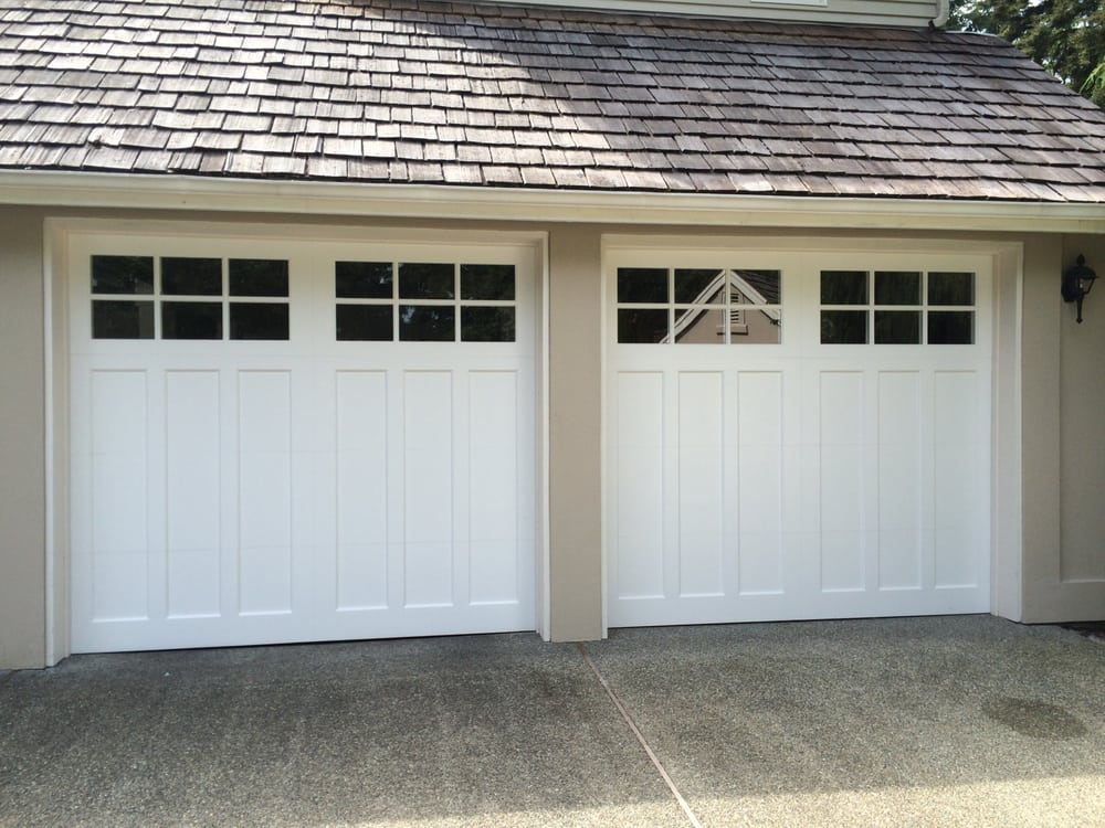 Fidelity Garage Doors & Gates