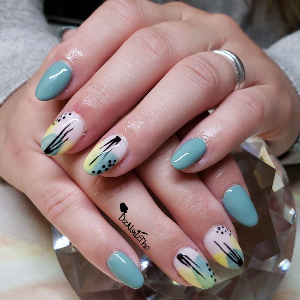Nails By Tasha D: 1321 S Vine Ave, Fullerton, CA