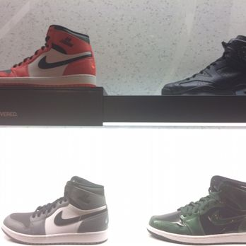outlet store b062a 065f9 Photo of House of Hoops - Daly City, CA, United States. Classic 1 s