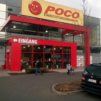 Poco Einrichtungsmarkt Koblenz Möbel An Der Römervilla 11