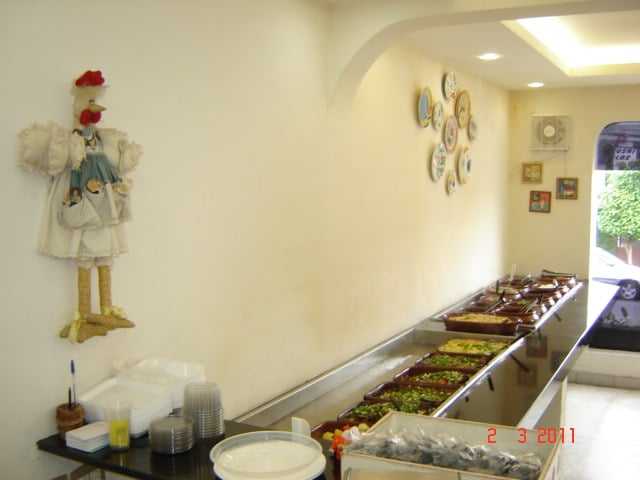 Komy's Restaurante