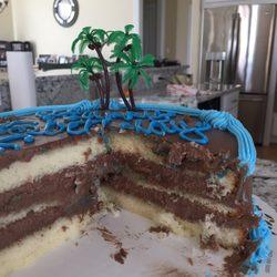 Best Birthday Cake In Atlantic City NJ