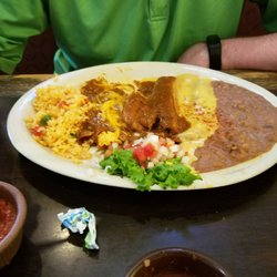 Photo Of El Fenix Mexican Restaurant Denton Tx United States