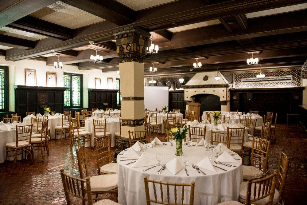The Racquet Club of Philadelphia - 53 Photos & 24 Reviews