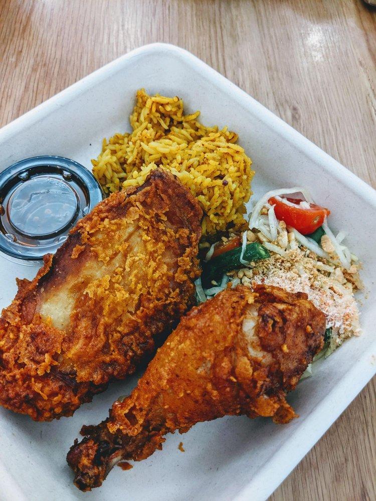 Kamin Thai Fried Chicken