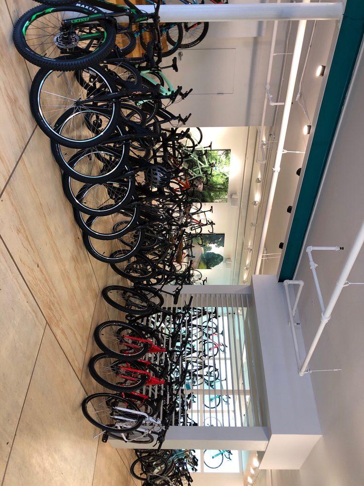 Parkside Bikes: 822 E Market St, Louisville, KY