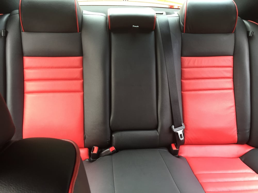 Quality Auto Upholstery