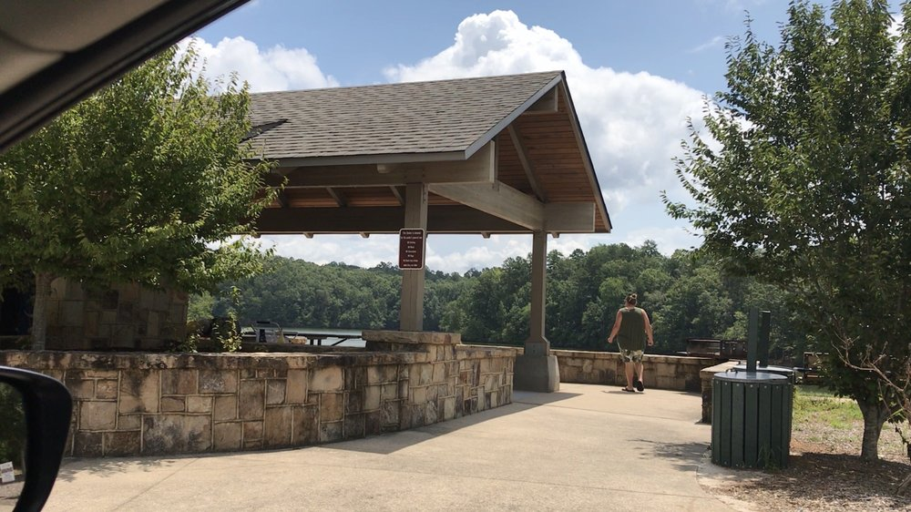 Don Carter State Park: 5000 N Browning Bridge Rd, Gainesville, GA