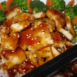 Thai Food Mckinney