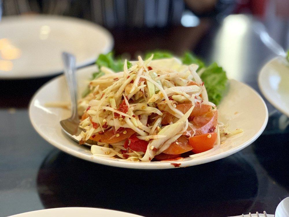 Ban Lao Cuisine: 4134 University Ave, San Diego, CA