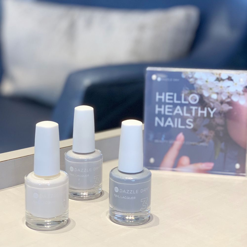 Elysian Nail Spa: 24A W Chicago Ave, Hinsdale, IL