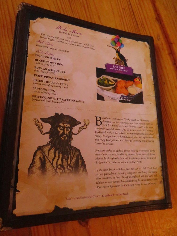 Blackbeard's On The Beach - 313 Photos & 457 Reviews