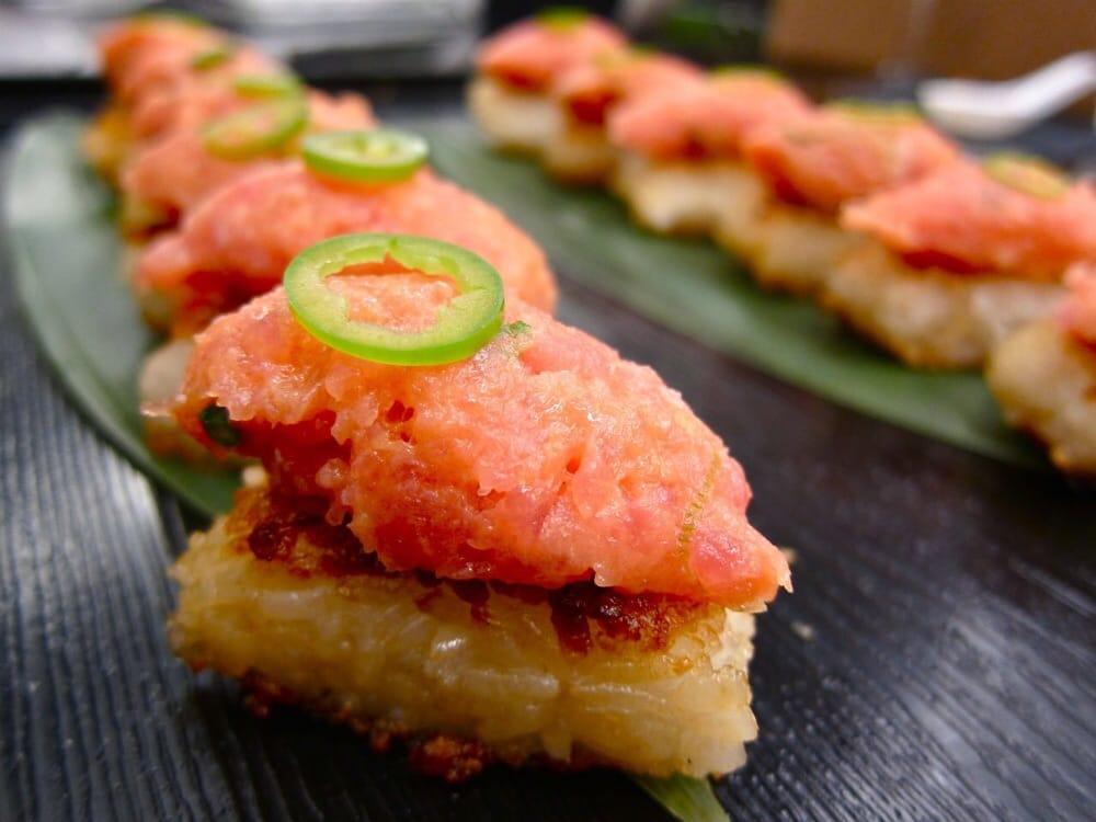 Little izaka ya by katsu ya 309 photos 384 reviews for Fish dish sherman oaks