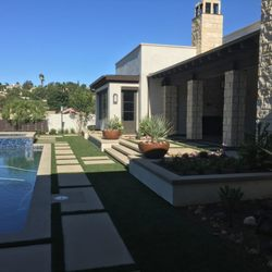 Photo Of Simple Outdoor Living Anaheim Ca United States