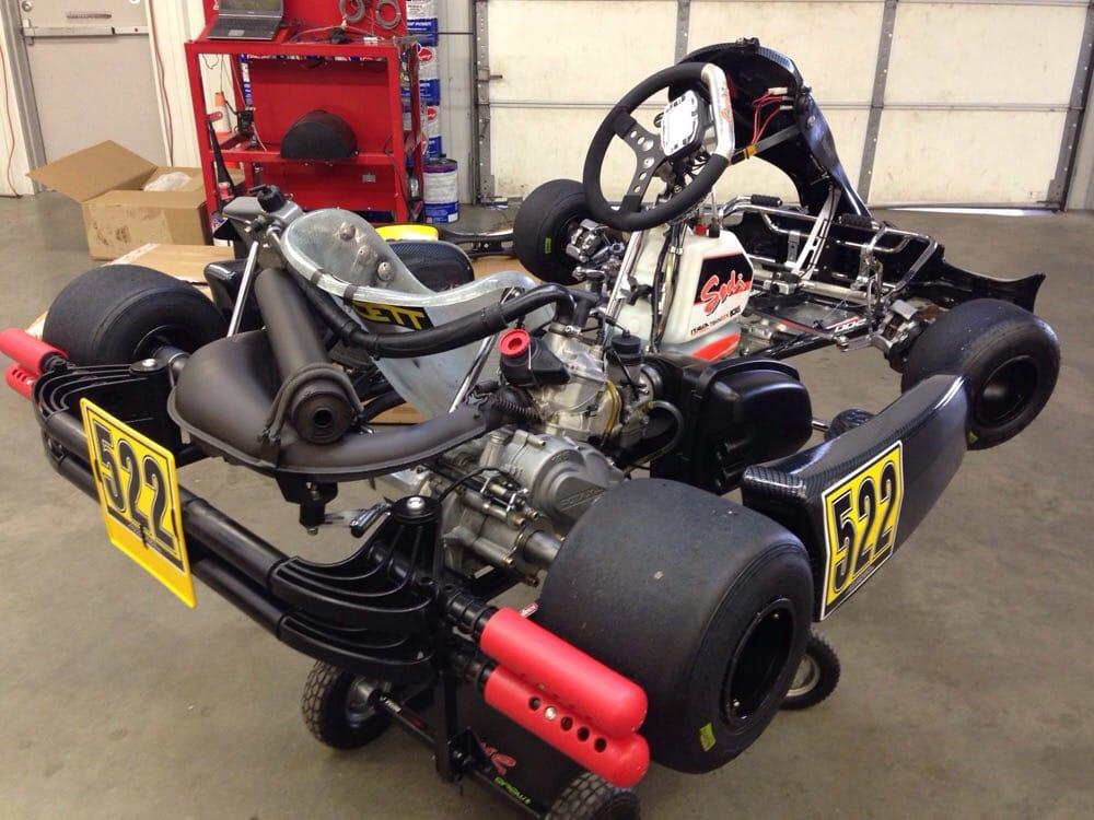 Dallas Karting Complex >> Dallas Karting Complex - 55 Photos & 31 Reviews - Go Karts ...
