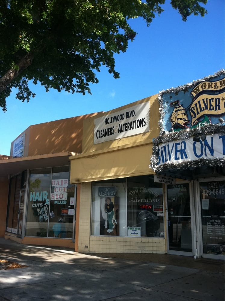 Hollywood Blvd Cleaners & Alterations - 15 Reviews - Dry ...