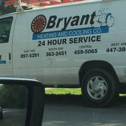 Bryant Heating And Cooling Heating Amp Air Conditioning
