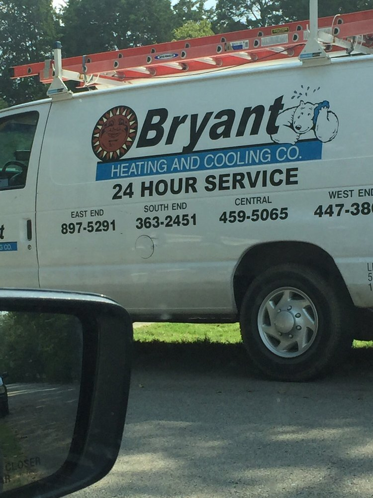 Bryant Heating & Cooling - 33 Reviews - Heating & Air