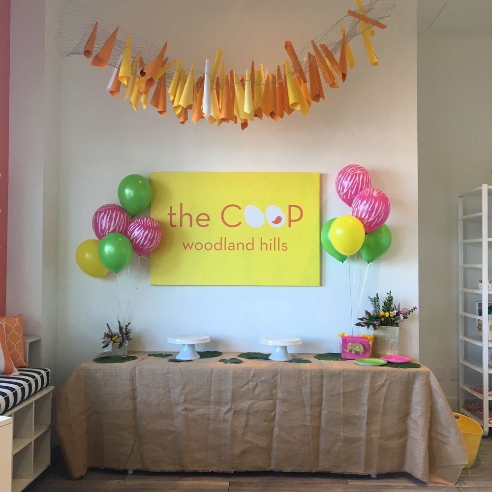 Bounce house & toys for little ones - Yelp