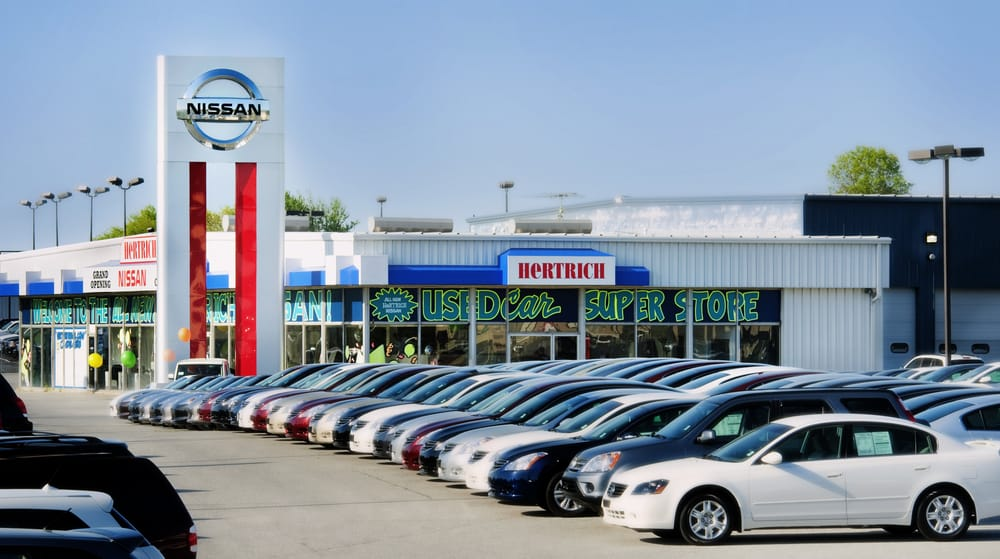 Photo Of Hertrich Nissan   Service   Dover, DE, United States