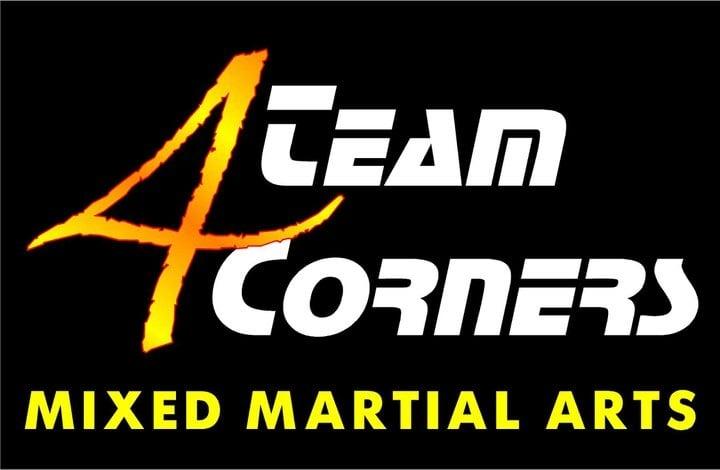 Team 4 Corners Mixed Martial Arts