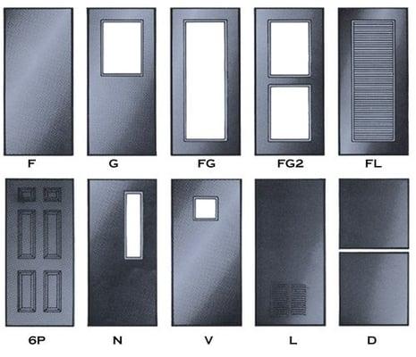 Photo of Atlas Door Repair - Jacksonville FL United States. Hollow Metal Doors & Atlas Door Repair - Contractors - 2202 Ernst St Riverside ...