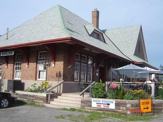 The Station Restaurant