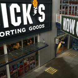 Dick Goods Seattle Sporting Wa