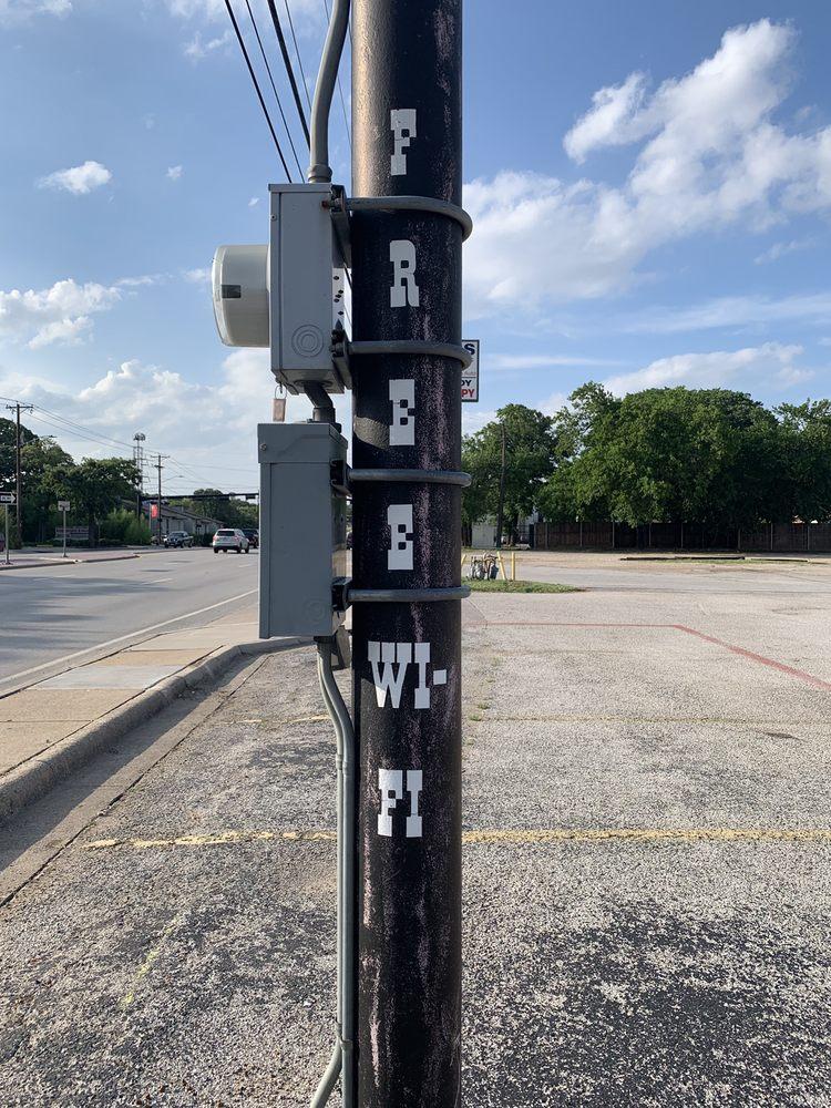Showdown: 2019 S Cooper St, Arlington, TX