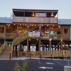 Photo Of Beach S Bar Grill Biloxi Ms United States