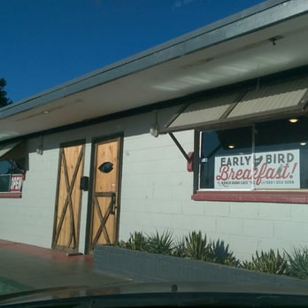 Ranch Hand Cafe Exeter Ca