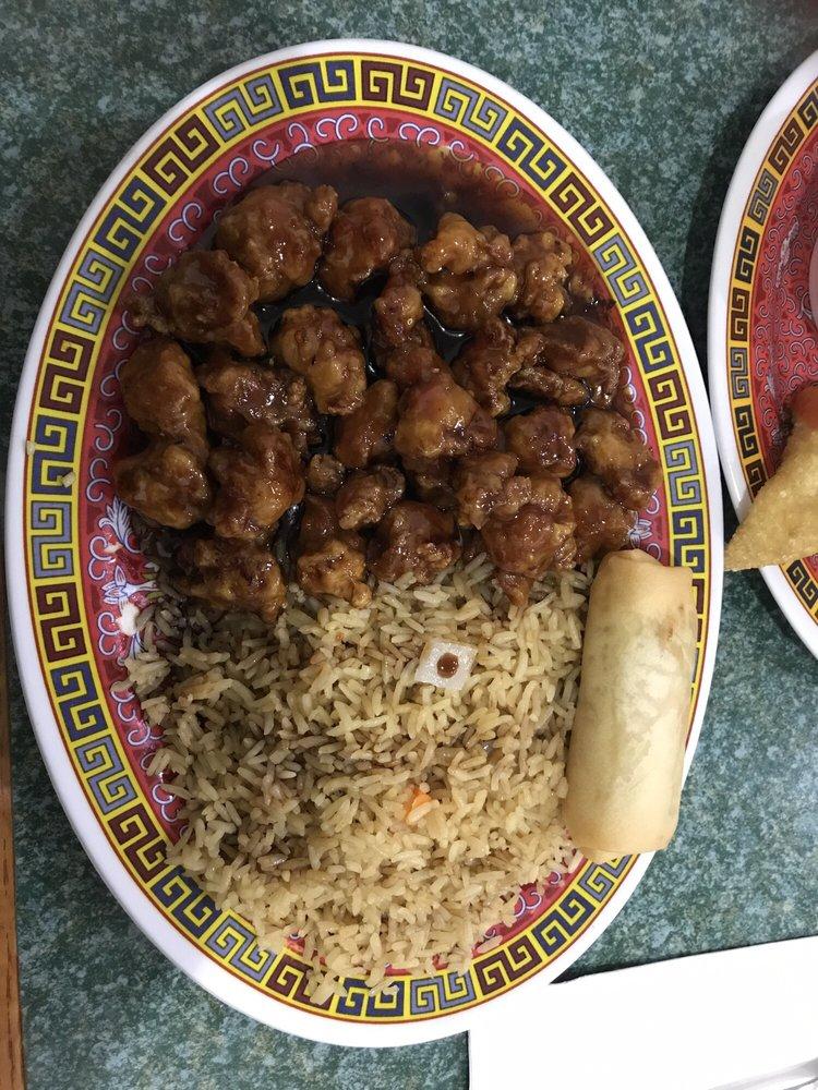 New China: 748 Columbus Ave, Lebanon, OH