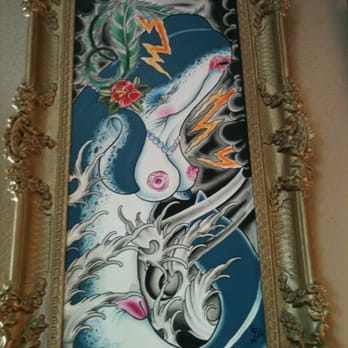 Sun city tattoos 46 photos tattoo parlours 6930 for Best tattoo shops in el paso
