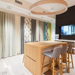 Photo Of Allure Window Treatments Philadelphia Pa United States Showroom Fabrics