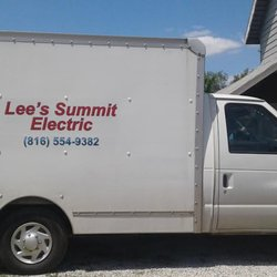 Lee S Summit Electric Electricians 2104 Ne Rice Rd