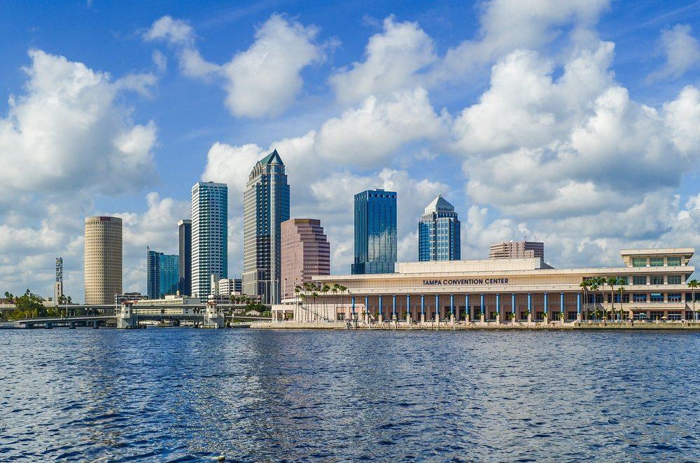 Limos Tampa Bay: Gulfport, FL