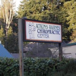 Atkins-Barnes Chiropractic Center - Chiropractors - 23710 ...