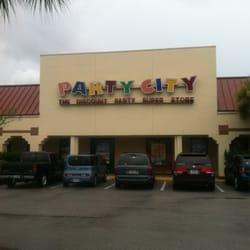 Party City of Palm Harbor Inc logo