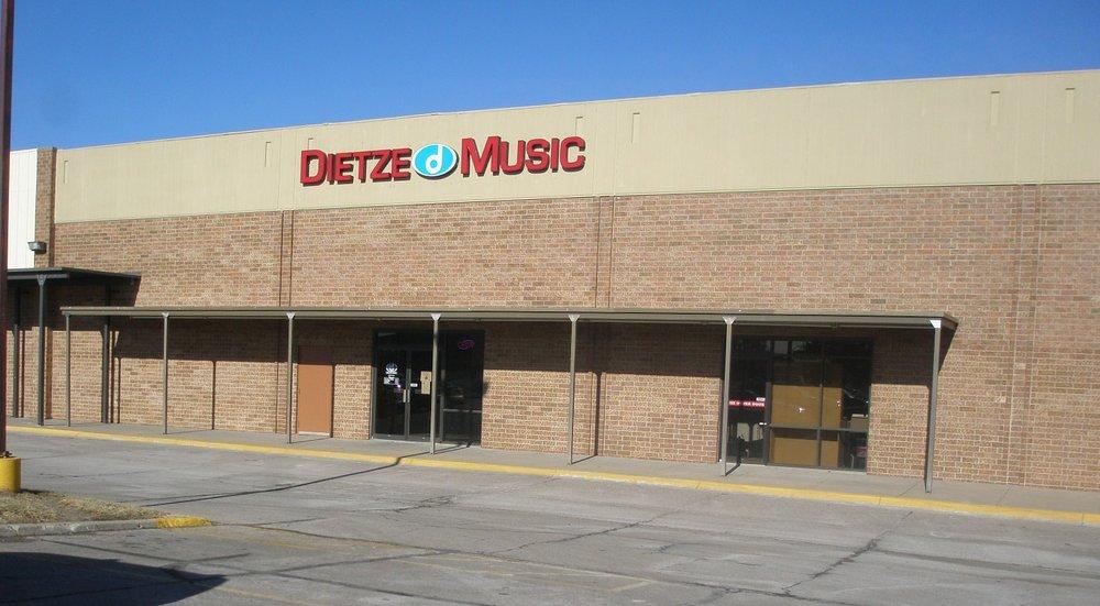 Dietze Music East