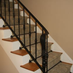 Photo Of Custom Stair Runners   Bohemia, NY, United States. Custom Fitted  Stair
