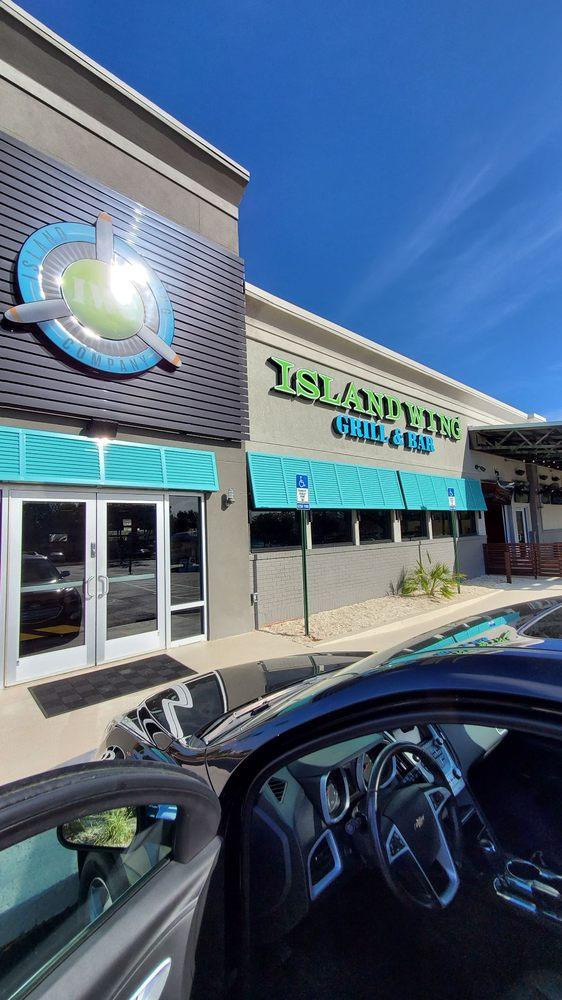 Island Wing Company: 4409 Southside Blvd, Jacksonville, FL