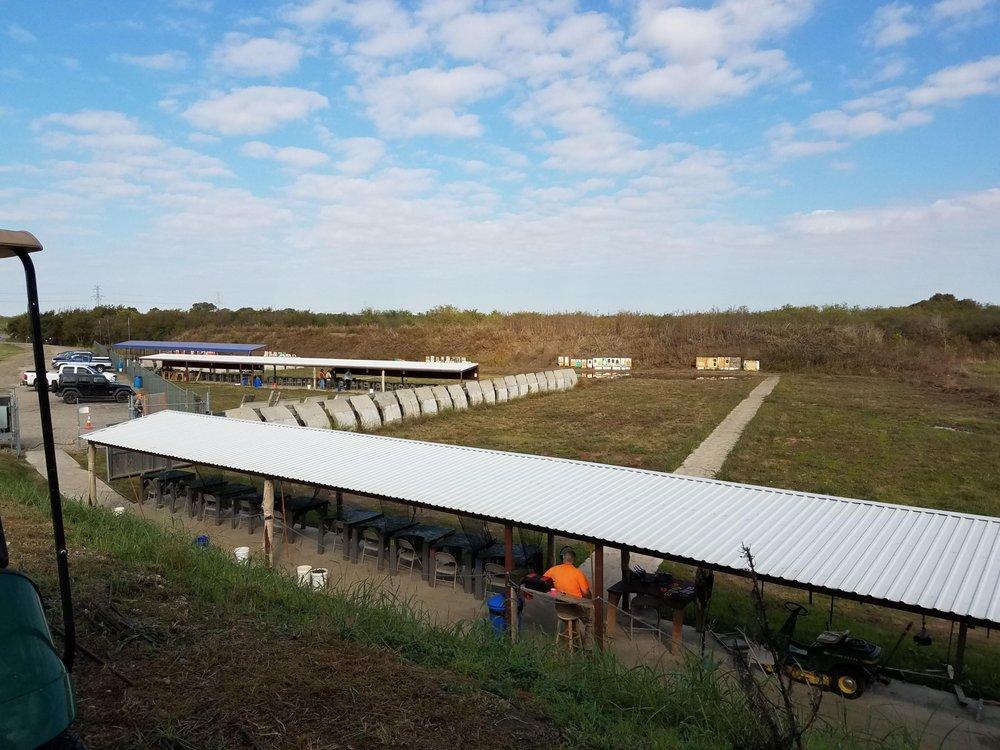 TX Gun Range: 5761 W Hwy 287, Midlothian, TX