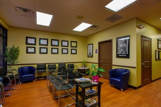 Spine Care: 12205 County Line Rd, Madison, AL