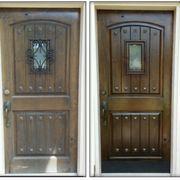 Miracle Doors Of San Antonio